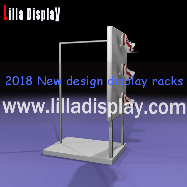 garment display racks for sale