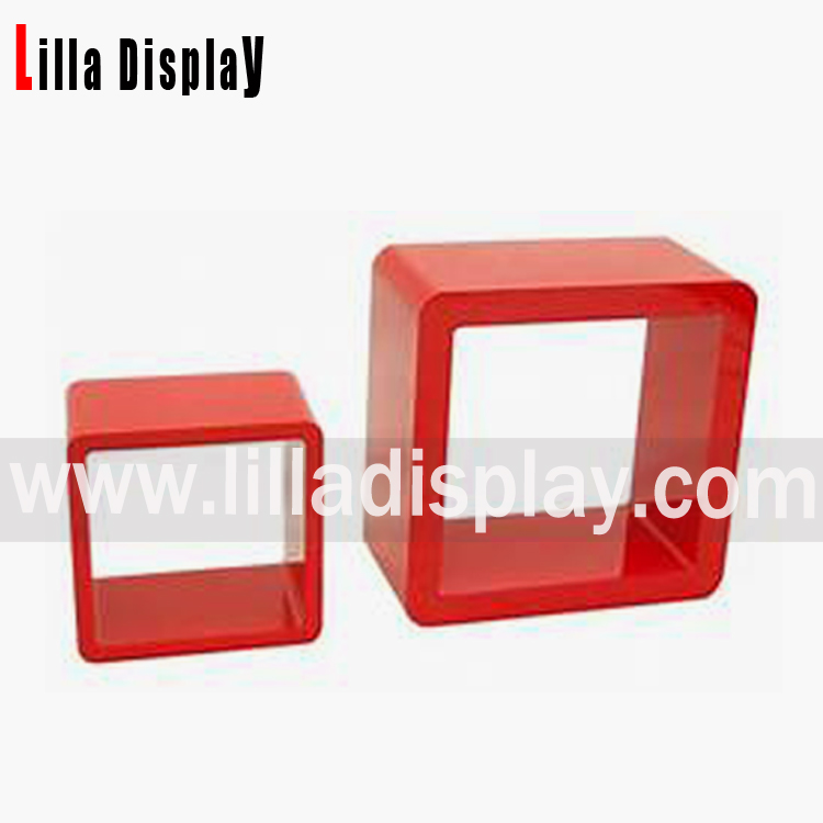 display cube stand