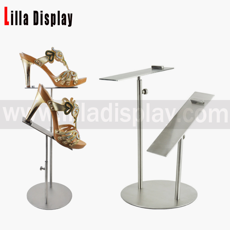 Shoe Rack For Stores