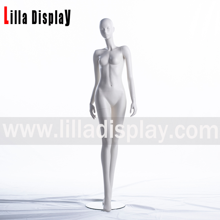 abstract female mannequins
