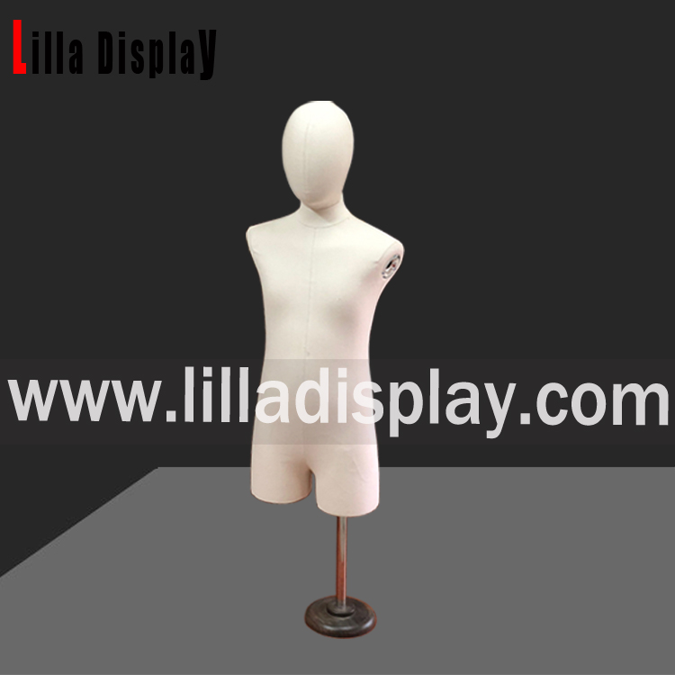 child dress form mannequins