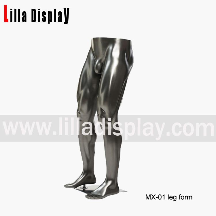 leg form mannequin