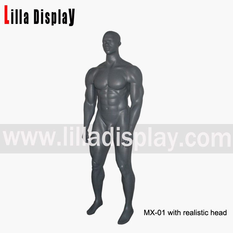 sport muscle mannequin