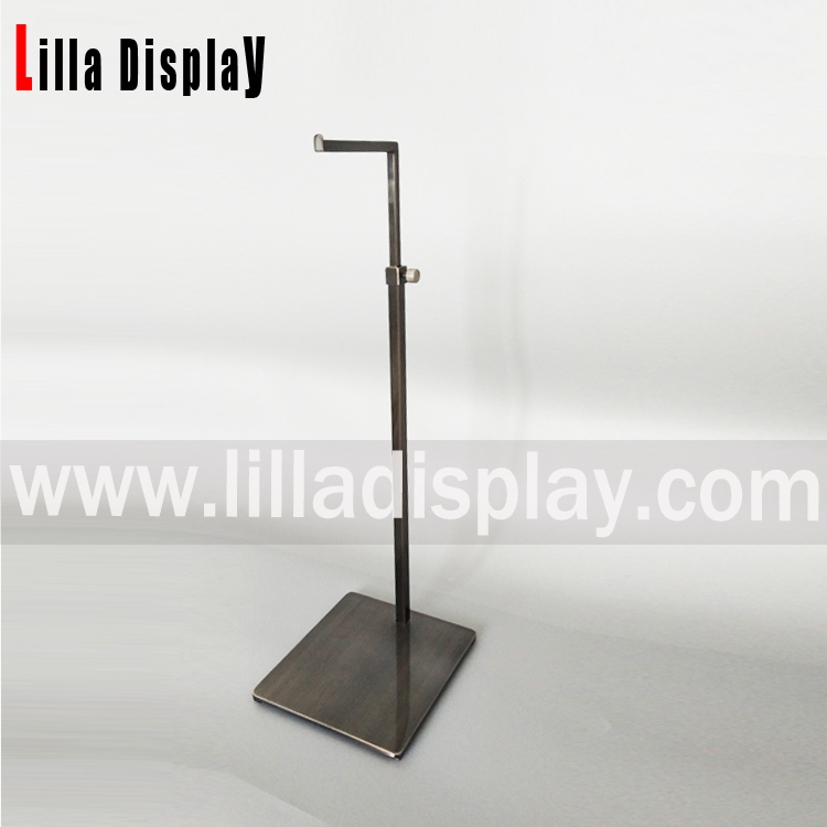 shopping bag display stand