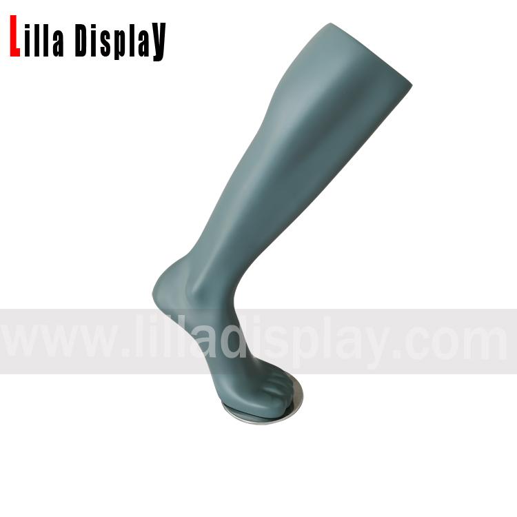 gewr tarî mêr sporê sock display lingê SD05