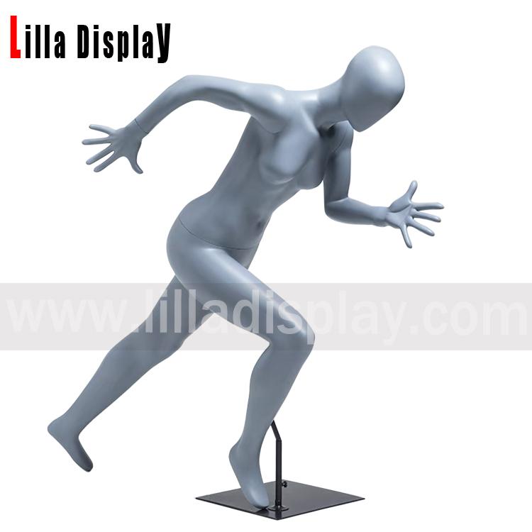 running mannequin JR-3A-W