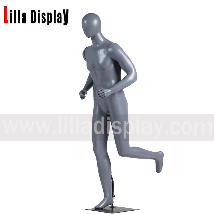 running mannequin JR-83G